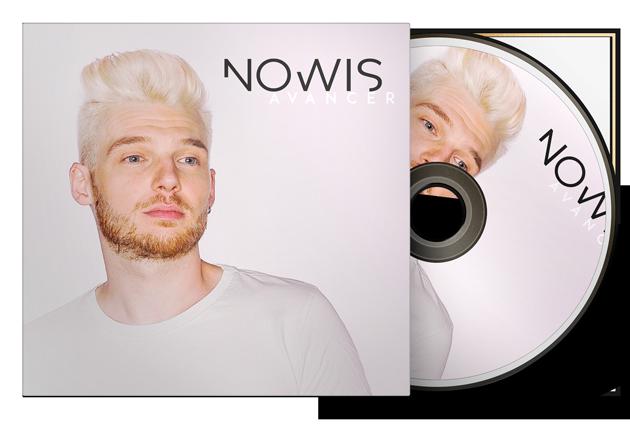 Cover AVANCER de Nowis